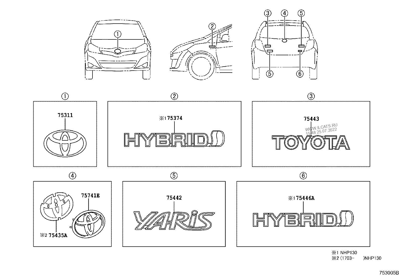 the toyota parts limited truth about interior of cars pictures